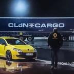 Einer der besten Modelle von Renault