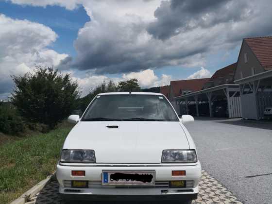 Renault r19 16v