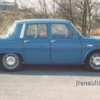 Renault 10 1300 1971