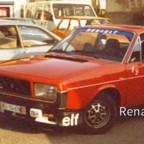 Renault 15 GTL 1979