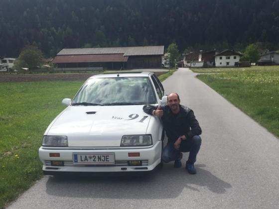 Renault r19 16v Bj. 91